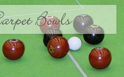 Dinnington Carpet Bowls Club